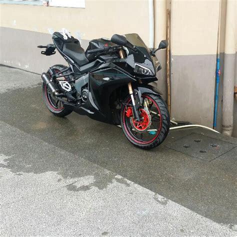 motorstar zs motorbikes  carousell