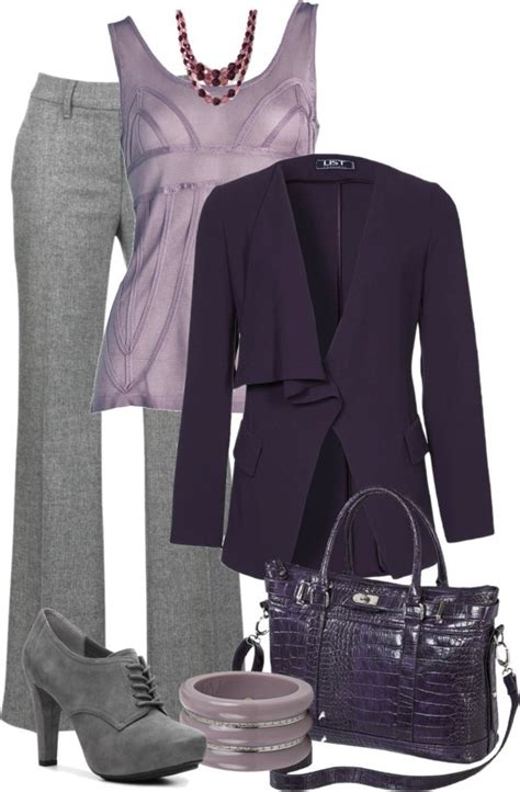 wear  work  fall  office outfit