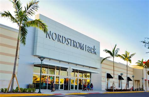 nordstrom rack nc marketplace at the outlets new development
