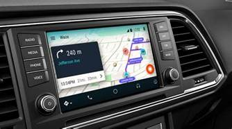 android auto app waze finally arrives on android auto in car gps app