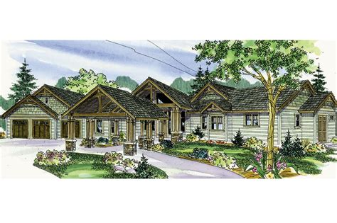 style home plans craftsman house plans woodcliffe 30 715 associated designs