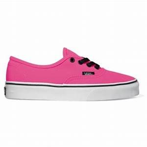 Daddy Likey Top 5 Neon Pink Sneakers for the