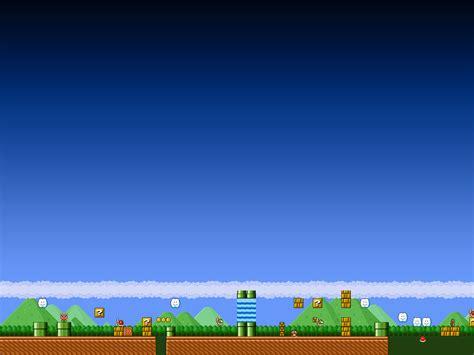 Mario Animated Wallpaper - 8 bit mario wallpapers wallpaper cave