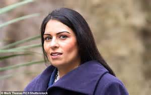 Sajid Javid is accused of stoking the bullying storm ...