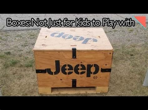 jeep wood box jeep performance parts crate vw to pay diesel owners
