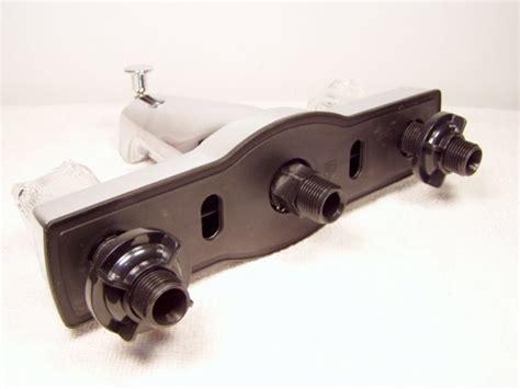 fix leaking bathtub faucet mobile home replacing mobile home 8 quot bathtub faucet mobile home repair