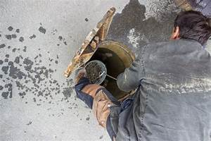 Küchenabfluss Verstopft Wer Zahlt Rohrreinigung : pumpensumpf abdichten diese m glichkeiten gibt es ~ Frokenaadalensverden.com Haus und Dekorationen