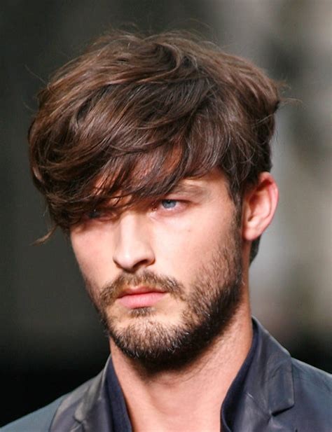 best mens wavy hairstyles 2013 fashion trends styles for