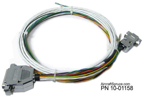 Garmin Wiring Harnes by Dynon Efis Wiring Harness D180 D100 D60 D10a D6 From