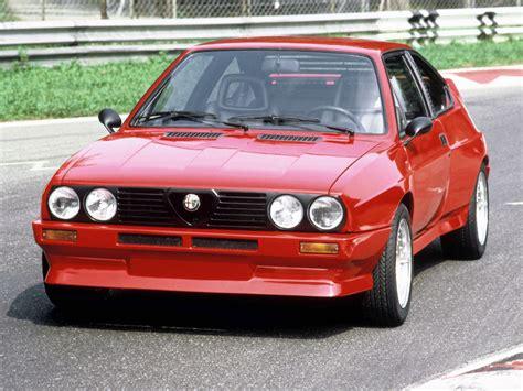 Alfa Romeo Sprint by Foto Alfa Romeo Alfasud Sprint 6c Alfa Romeo Sprint 6c 01