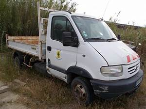 Vente Enchere Vehicule : camion benne mascott poids lourd d 39 occasion aux ench res agorastore ~ Gottalentnigeria.com Avis de Voitures