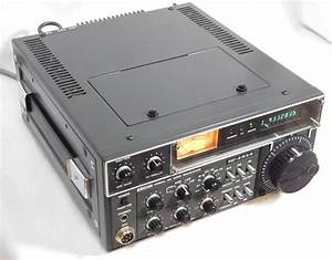 Icom Ic 271a Manual