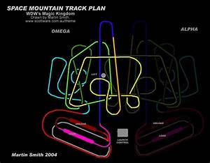 Space Mountain closing for short refurbishment in January ...