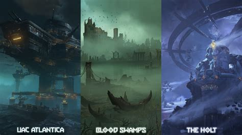 Doom Eternal: The Ancient Gods Part 1 Now Live, Here's ...