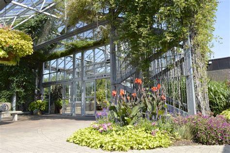 Fredrick Meijer Gardens by Frederik Meijer Botanical Garden American Galvanizers