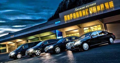 Vip Limousine Service by Vip Limousine Service Lech Z 252 Rs St Anton Am Arlberg