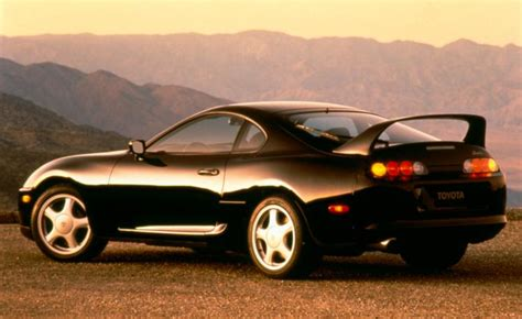 japanese sports cars 10 japanese sports cars from the 90s that must return ny