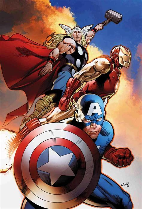 marvel comics legacy spoilers  thors  generations