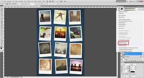 tutorial fotocollage  photoshop erstellen saxoprint blog