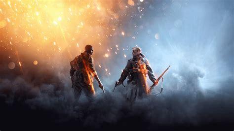God Of War Desktop Wallpaper Wallpaper Battlefield 1 Squads 2016 Games 4k 8k Games 878