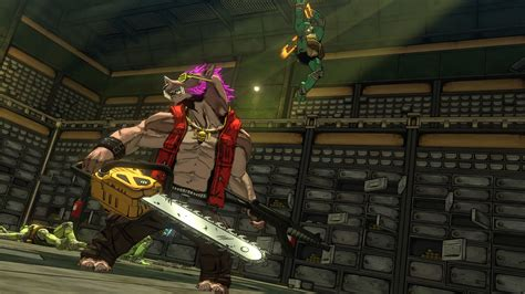 Teenage Mutant Ninja Turtles Mutants In Manhattan Gamespot