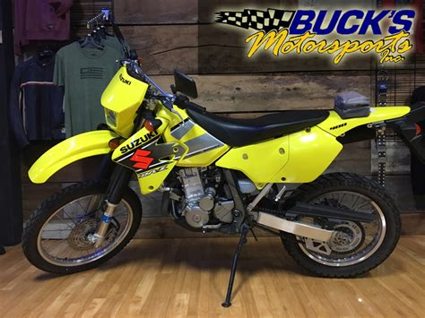 2002 Suzuki Drz 400 S Motorcycles For Sale