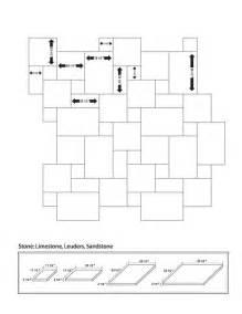 tile patterns versailles layout ask home design