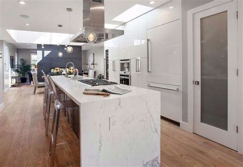 contemporary white kitchen ideas 28 modern white kitchen design ideas photos designing idea 5753