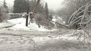 Ice Storms Strike B C   Much Of Canada Under Extreme Cold