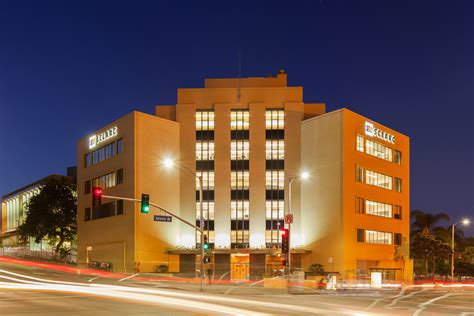 golden state mutual life insurance building architect