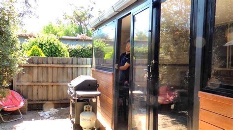 pvc awning windows bi fold doors clear alternative