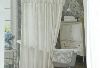 simply shabby chic curtain rods arch curtain rod furniture ideas deltaangelgroup