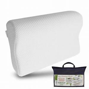 bamboo memory foam pillow review how to choose the best With best bamboo pillow reviews