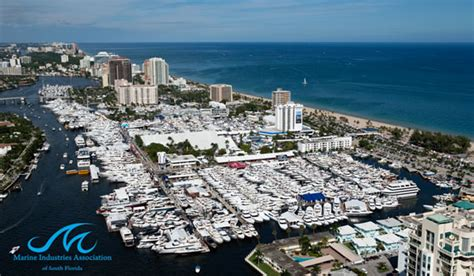 Fort Lauderdale Boat Show 2017 Parking by Fort Lauderdale International Boat Show 2014