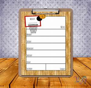 10 Team Schedule Template 8 Basketball Schedule Templates Doc Pdf Free