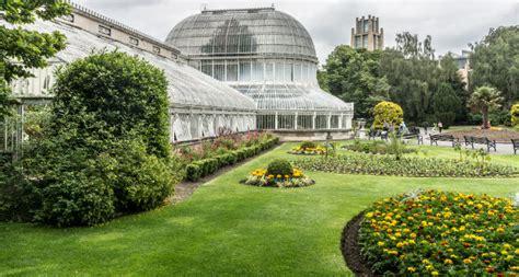Botanischer Garten Dublin öffnungszeiten by Jard 237 N Bot 225 Nico De Belfast Qu 233 Ver En Belfast Irlanda