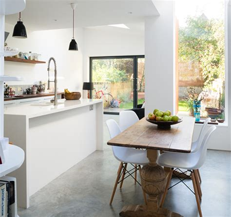 kitchens with polished concrete floors the gallery for gt polished concrete floors kitchen 8799