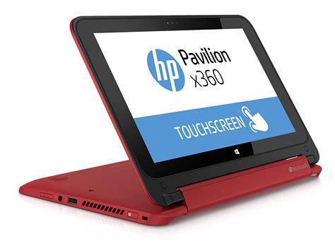 """HP Pavilion X360, 11.6"""" HD Tactile   Top Achat"""