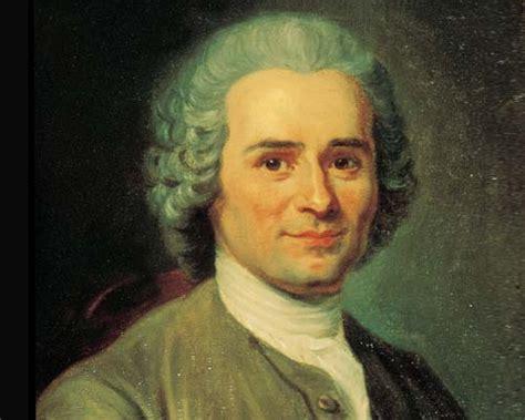 Berbagi Inspirasi Dari Sang Tokoh Jeanjacques Rousseau