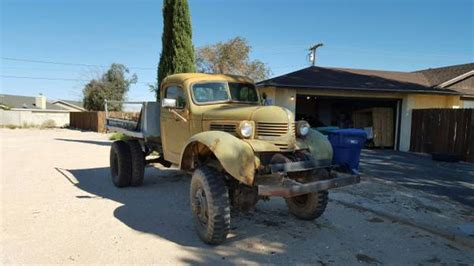 dodge vf  truck  cars