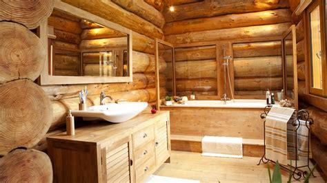 construire une maison en rondins de bois gr 226 ce 224 l de