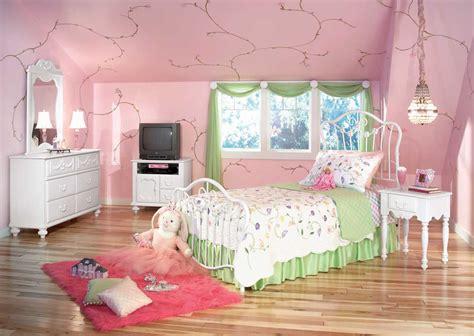peinture de chambre fille peinture pour chambre de fille