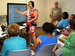 Special Education Technology Workshop Gives Teachers New ...