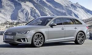 Audi Gebrauchtwagen Umweltprämie 2018 : audi a4 avant 2018 modellpflege motoren ~ Kayakingforconservation.com Haus und Dekorationen