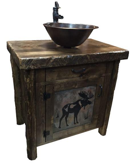 undermount bathroom sink 33 stunning rustic bathroom vanity ideas remodeling expense