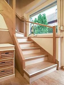 Alte Treppe Verkleiden : treppenrenovierung wie kann man eine betontreppe verkleiden ~ Frokenaadalensverden.com Haus und Dekorationen