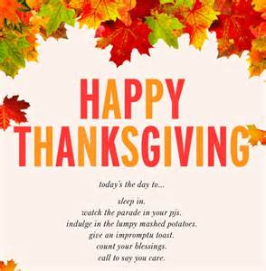 happy thanksgiving thanks for following my theempathyqueen