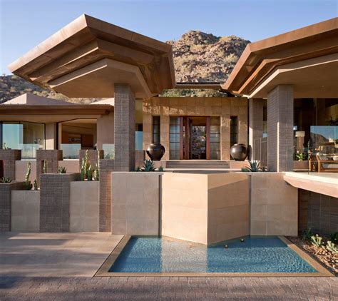 elegant home  paradise valley idesignarch interior