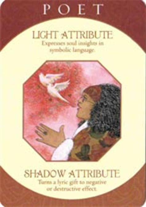 archetype cards reviews images aeclectic tarot