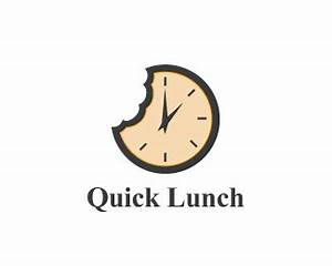 Quick Lunch Designed by LogoPick | BrandCrowd